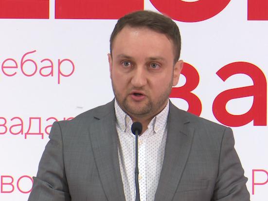Aleksandar Kiracovski 15okt17 - SDSM