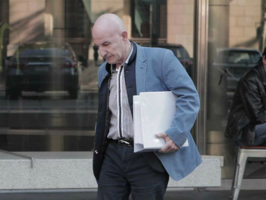 Boris Trajkov Melburn Photo - ABC News -Sam Clark 7
