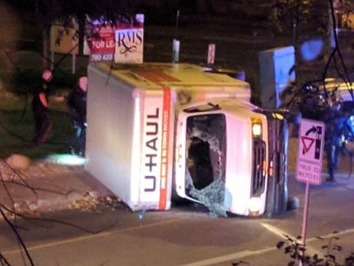 Edmonton teroristicthki napad kamion 1okt 17