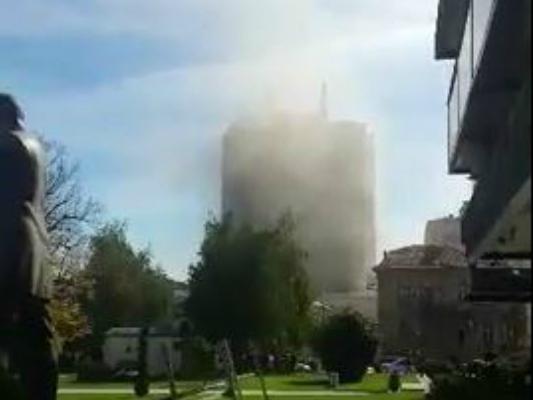 Епинал пожар Битола - скриншот
