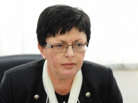 Gordana Geshkovska