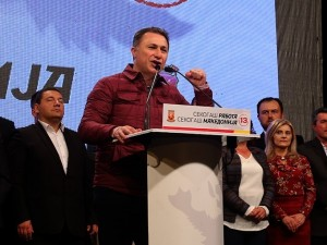 Gruevski Prilep miting 6okt17 - VMRO-DPMNE