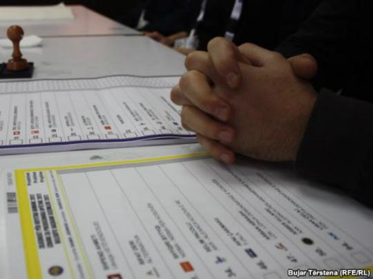 Lokalni izbori Kosovo 22okt17 - Radio Slobodna Evropa
