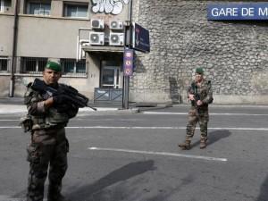 Marsej vojska teroristichki napad 1 oktomvri 2017