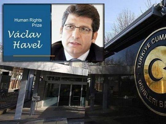 Murat Arslan nagrada