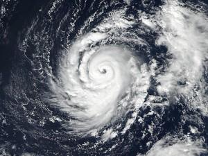 Ofelija uragan