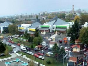 Skopski Saem