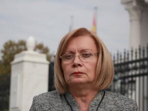 Svetlana Jakimovska 1okt17 - VMRO-DPMNE