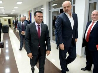 Zaev i Edi Rama 16okt17 - Vlada RM