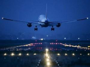 avion sletuvanje
