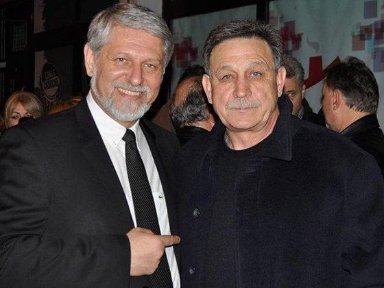 cedomir sazdovski
