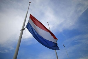 холандско знаме