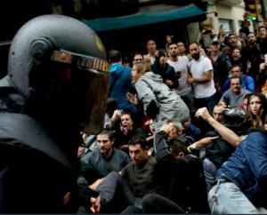 katalonija nemiri