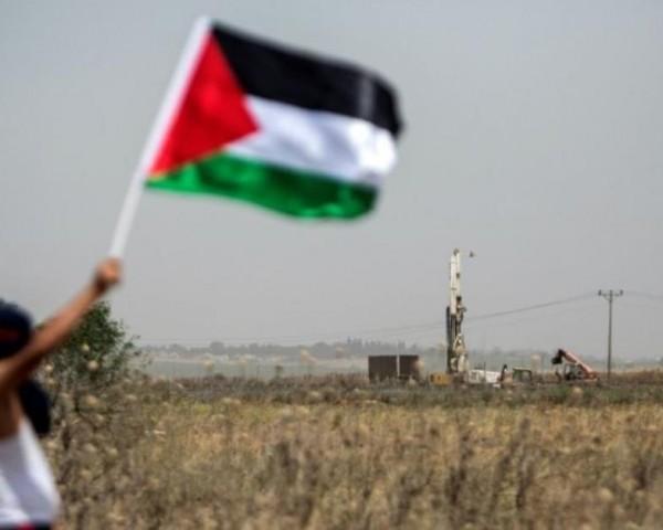 palestinsko zname