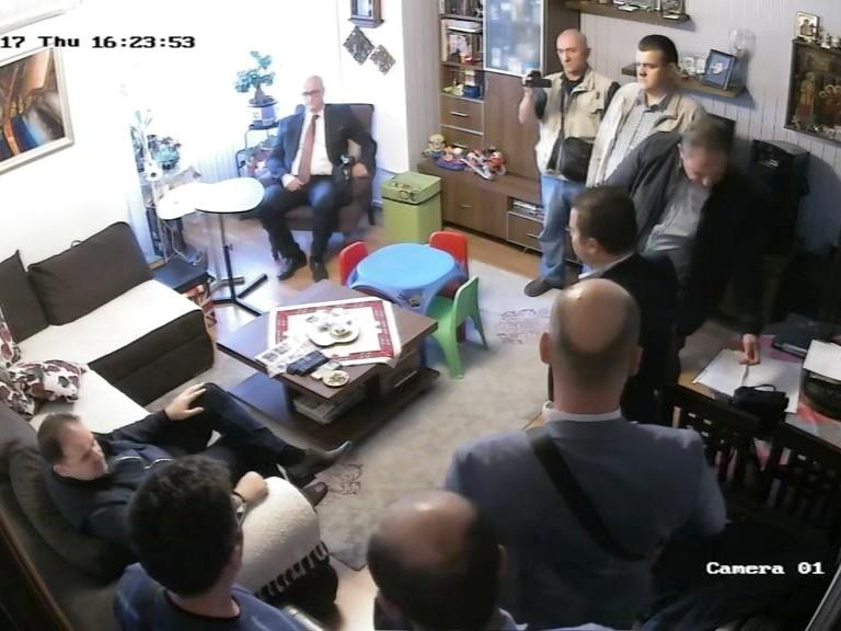 snimka Pancevski kamera doma