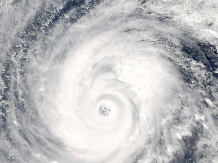 tajfun japonija