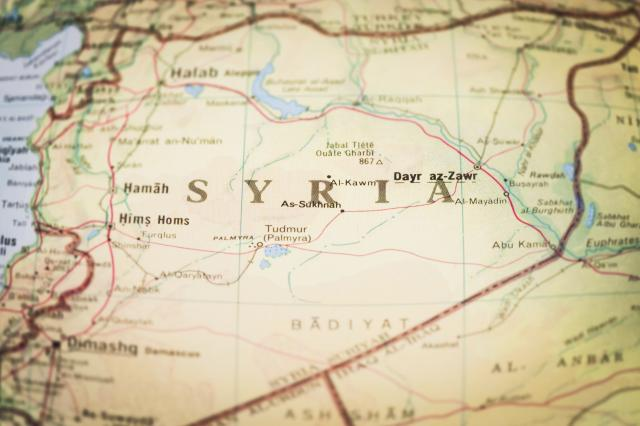 turcija sirija