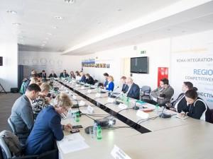 upraven odbor za digitalna integracija na Zapaden Balkan