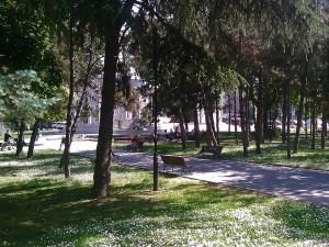 zena park
