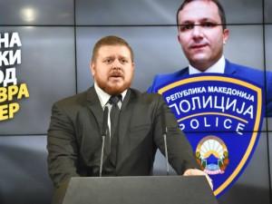 Aleksandar Nacev 3noe17 - VMRO-DPMNE