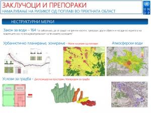 Analiza rizici od poplavi 30noe17 - Grad Skopje