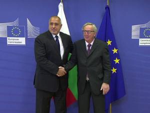 Borisov - Junker 3