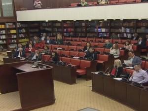 Budzet 2018 opshta rasprava Komisija finansiranje i budzet 27noe17 - Screenshot