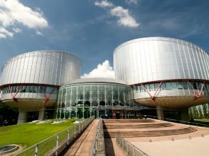 Evropski sud za chovekovi prava - nivna