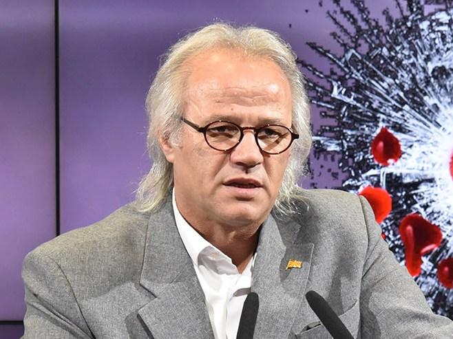 Krsto Jovanovski