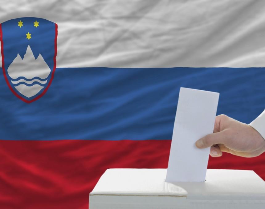 Slovenia Elections