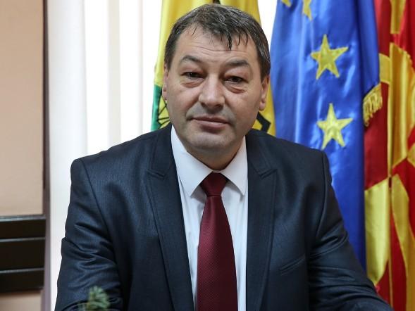 Vancho Stojanov - Opshtina Vasilevo