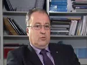 Zoran Srefanovski