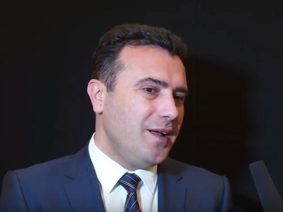 Zoran Zaev 2
