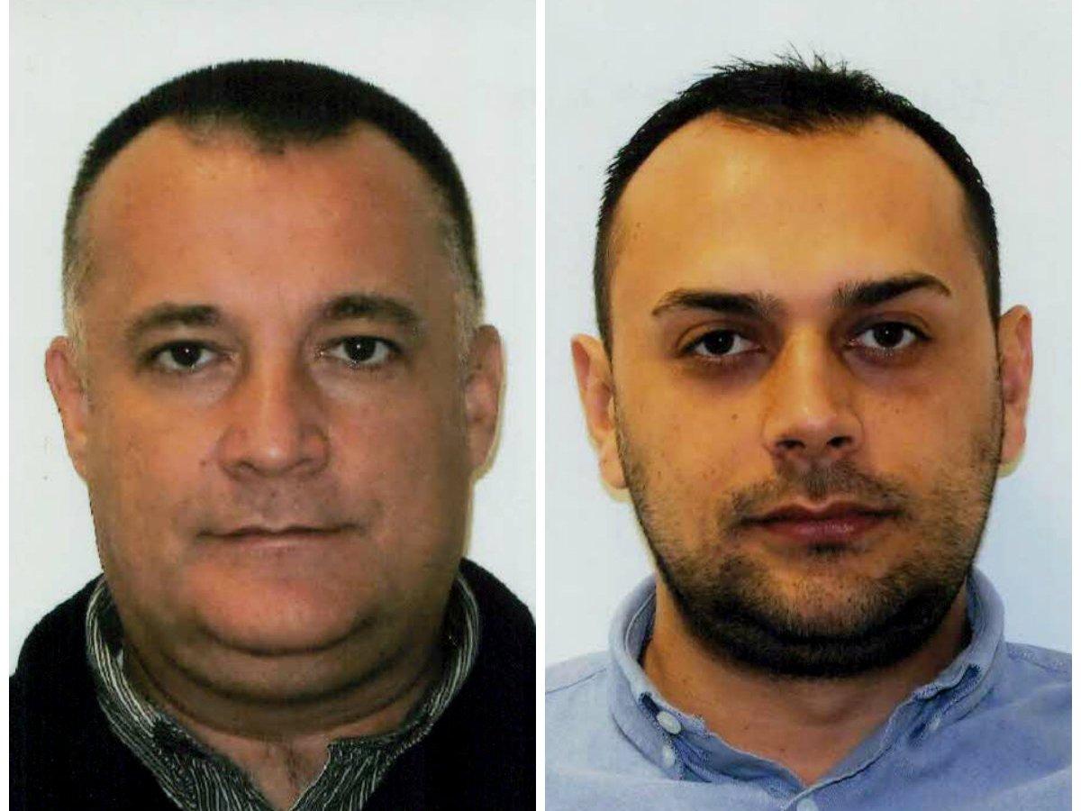 collage Nikola Grujovski i Nikola Boskovski