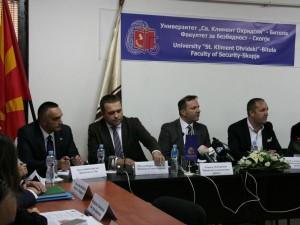 debata za reformi vo UBK i prislusuvanjeto