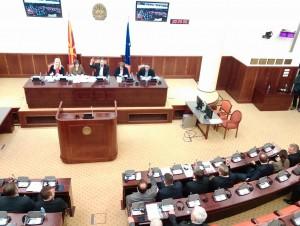 комисија за деловнички и мандатно-имунитетни прашања