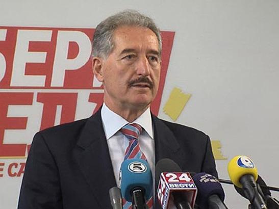 sokol mitrevski