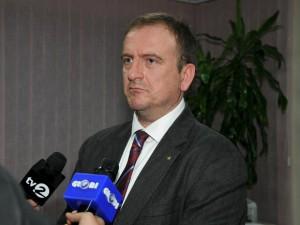 Arben Taravari 22dek17 - Opshtina Gostivar