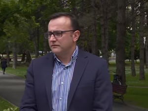 Дејан Бошковски 2016 - Скриншот