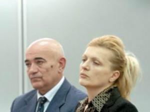 Stanislava Chochoroska sudenje 2007 - Globus