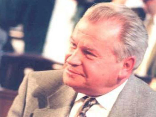 Tomislav Chokrevski