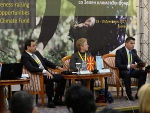 Zelen klimatski fond