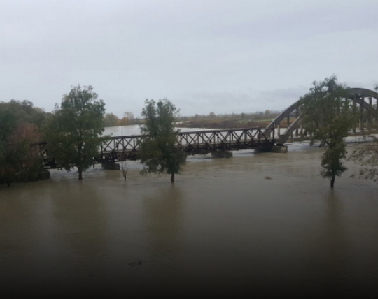 албанија поплави