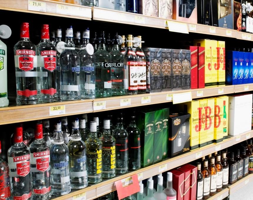 alkohol prodavnica