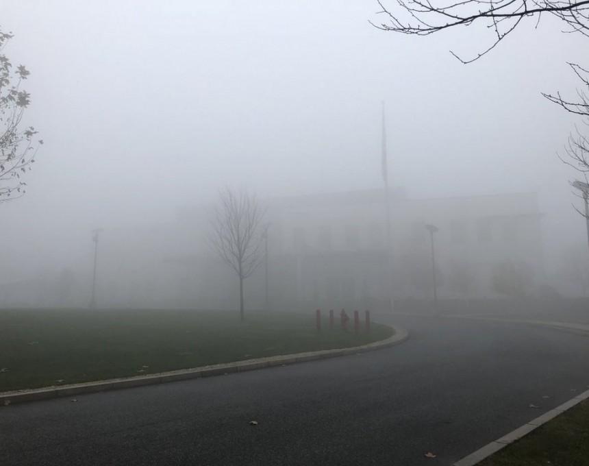 ambasada na SAD magla