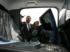 donacija oprema EU za MVR 3