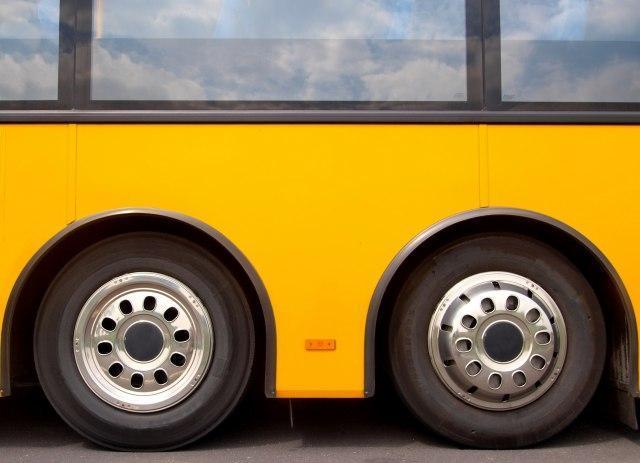 москва автобус