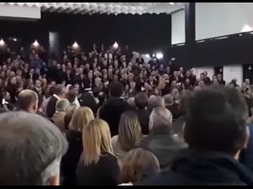 vmro kongres