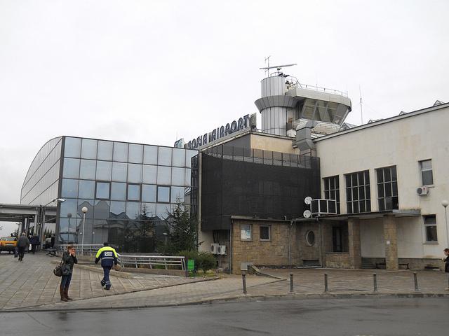 Sofija aerodrom