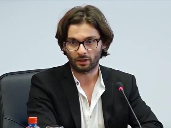 Branimir Jovanovic